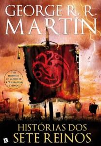 Histórias dos sete reinos, George Martin, Saída de Emergência