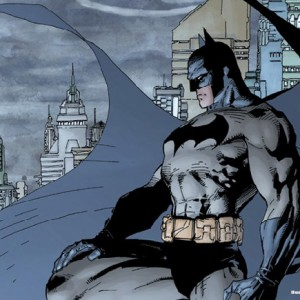Batman, Deus Me Livro