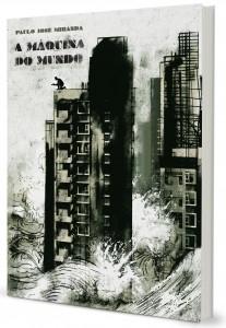 A máquna do mundo, Paulo José Miranda, Abysmo
