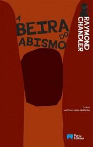 À beira do abismo, Porto Editora, Raymond Chandler