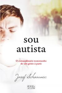 Josef Schovanec, Oficinia do Livro, Sou autista