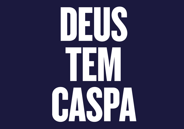 Deus tem caspa, Júlio Henriques, Antígona
