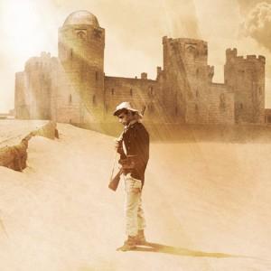 O deserto dos tártaros, Dino Buzzati, Marcador