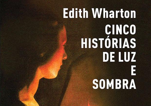 Cinco Histórias de Luz e de Sombra, Sistema Solar, Edith Wharton