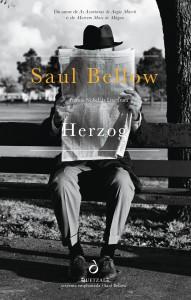 Herzog, Saul Bellow, Quetzal
