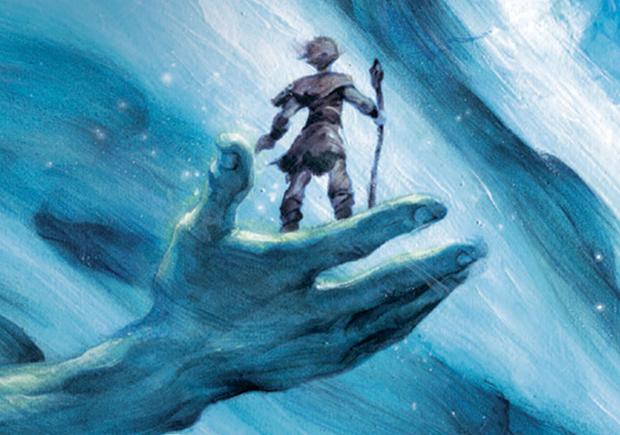 Odd e os gigantes de gelo, Editorial Presença, Neil Gaiman