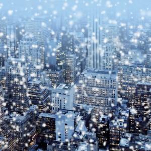 Gradiva, Michael Cunningham, A rainha da neve