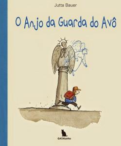 GATAfunho, O Anjo da Guarda do Avô, Jutta Bauer