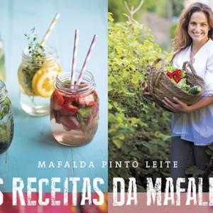 Porto Editora, As receitas da Mafalda, Mafalda Pinto Leite,