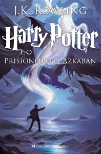 Editorial Presença, Harry Potter e o prisioneiro de Azkaban, J. K. Rowling