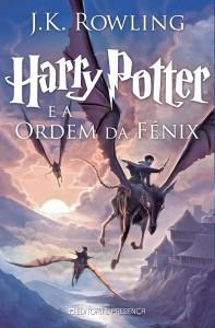 Harry Potter, Harry Potter e a Ordem da Fénix, Editorial Presença, J. K. Rowling