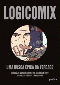 Logicomix, Gradiva, Apostolos Doxiadis, Christos Papadimitriou