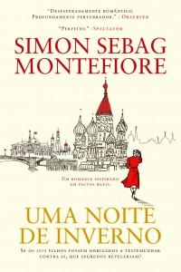 Dom Quixote, Simon Sebag Montefiore, Uma noite de Inverno