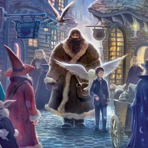 Editorial Presença, Harry Potter e a pedra filosofal, J.K. Rowling