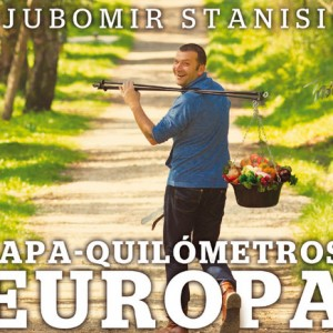 Casa das Letras, Papa-quilómetros Europa, Ljubomir Stanisic, Mónica Franco