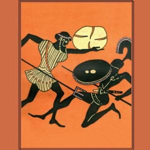 Betrand Editora, A retirada dos dez mil, Xenofonte
