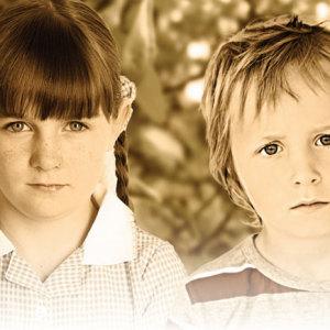 Vogais, Crianças perdidas, Mary MacCracken
