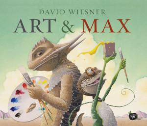 Art & Max, Orfeu Negro, David Weisner