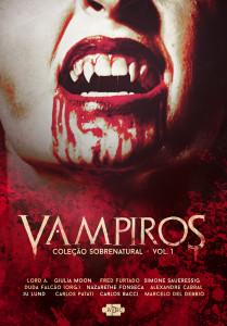 Vampiros, AVEC Editora