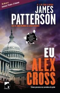 Topseller, Eu Alex Cross, James Patterson