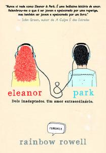 Eleanor & Park, Saída de Emergência, Rainbow Rowell