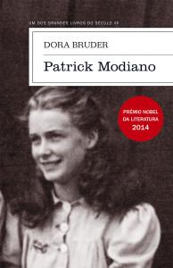 Dora Bruder, Porto Editora, Patrick Modiano