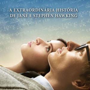 Viagem ao Infinito, Marcador, Jane Hawking