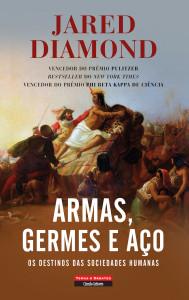 Armas Germes e Aço, Jared Diamond, Temas e Debates