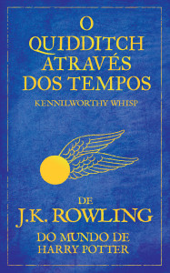 Editorial Presença, O Quidditch Através dos Tempos, Kennilworthy Whisp