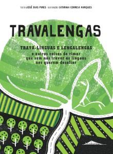 Travalengas, Booksmile, José Dias Pires, Catarina Correia Marques