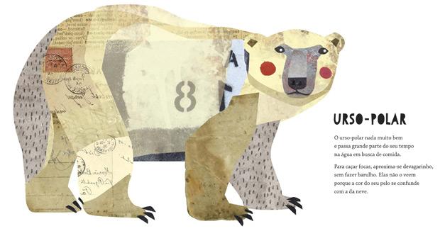 Maya Hanish, Agustín Agra, Kalandraka, Cor Animal