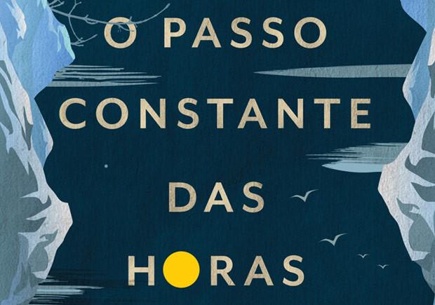 O Passo Constante das Horas, Bertrand Editora, Justin Go