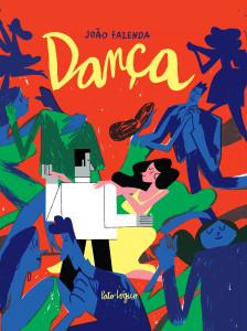Dança, Pato Lógico, João Fazenda