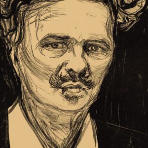 Inferno, Sistema Solar, Johan August Strindberg