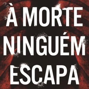 À Morte Ninguém Escapa, Topseller, M. J. Arlidge