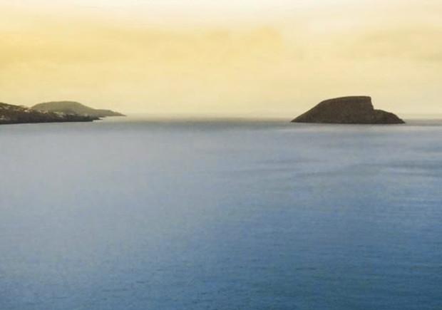 Arquipélago, Marcador, Joel Neto