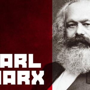 Karl Marx, D. Quixote, Raymond Aron