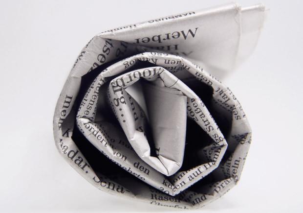Número Zero, Gradiva, Umberto Eco