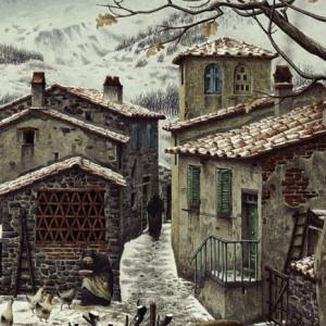 As Aventuras de Pinóquio, Carlo Collodi, Roberto Innocenti, Kalandraka,