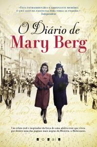 Vogais, O Diário de Mary Berg, Mary Berg