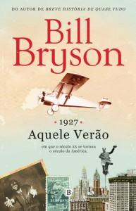 Aquele Verão, Bertrand Editora, Bill Bryson