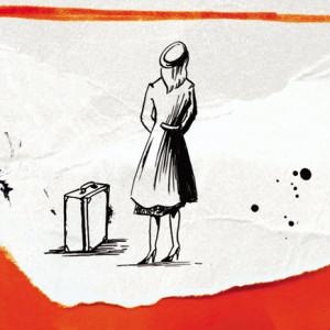 A Elizabeth Desapareceu, Marcador, Emma Healey