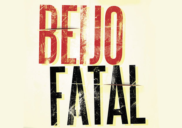 Beijo Fatal, Porto Editora, Jeff Abbott