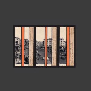 Modernidade avulso: escritos sobre arte, A Ronda da Noite, Isabel Nogueira