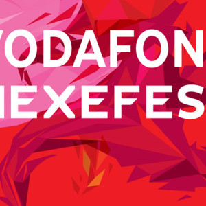 Vodafone Mexefest, Ducktails, Anna B. Savage, Titus Andronicus