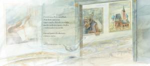 Modest Mussorgsky, Kalandraka, Quadros de uma exposição,