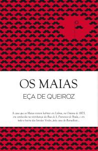Os Maias, Guerra & Paz, Eça de Queiroz