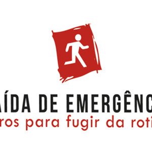Saída de Emergência, Rentrée Literária 2015