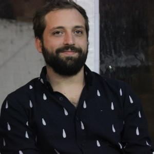 FOLIO, Gregorio Duvivier