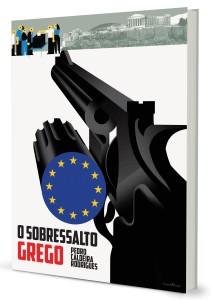 O Sobressalto Grego, Arranha-Céus, Pedro Caldeira Rodrigues
